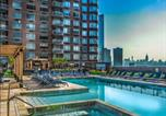 Location vacances Jersey City - Global Luxury Suites at Newport-1