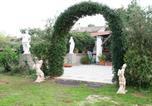Hôtel Montefiascone - B&B La Toscana-2