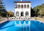 Location vacances Premià de Mar - Villa Maresme-3