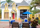 Location vacances  Bahamas - Brownstone Guesthouses-4