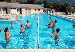 Villages vacances Digne-les-Bains - L'Ecrin du Lac-4