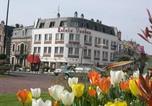 Hôtel Somme - Le Relais Vauban-1