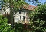 Location vacances Neuf-Eglise - Maison De Vacances - Le Chat Blanc - Grote Gite-3