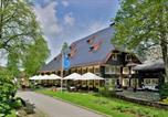 Hôtel Sankt Märgen - Parkhotel Adler-3