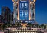 Hôtel Baku - Jw Marriott Absheron Baku Hotel-1