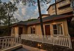 Hôtel Kasauli - Jungle Lodge Resort-3