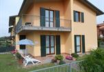 Hôtel Province de Mantoue - B&B Il Glicine sul Garda-1