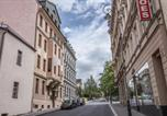 Hôtel Karlsbad - Hotel Pilgrim-2