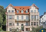 Location vacances Heringsdorf - Villa Frisia Whg_ 25-1