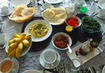 Location vacances Nuwara Eliya - Senani Colonial Holiday Bungalow-4