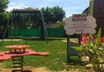 Camping avec WIFI Gard - Camping l'Olivier-3