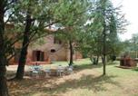 Location vacances Foiano della Chiana - Holiday Villa in Cortona Tuscany Xviii-4