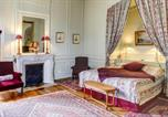 Hôtel 4 étoiles Fère-en-Tardenois - Le Château D'Etoges - Les Collectionneurs-4