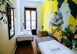 Hôtel Espagne - Home Youth Hostel by Feetup Hostels-4
