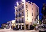 Hôtel Capoterra - Villarosa Hotel-1