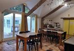 Hôtel Morbihan - Brocéliande-les néfliers-2