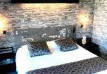 Hôtel Viry - Savoie Hotel aux portes de Genève Petit déjeuner compris-4