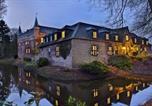 Hôtel Kerken - Hotel Schloss Walbeck-1