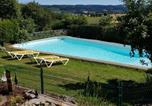Location vacances Kirchhundem - Charming Apartment near Sauerland with private pool-1