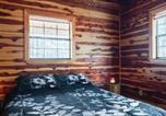 Location vacances Alsip - Cimarron cabin-4
