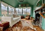 Location vacances Timsbury - Unique Retreat in Wellow Nr Bath - Private Sauna-2