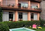 Hôtel Toses - Hotel Martinez-2