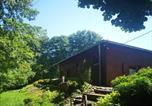 Location vacances Virovitičk-Podravska - Alluring Holiday Home in Orahovica near Lake-1