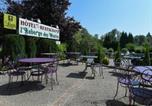 Hôtel Vesoul - Auberge des Moulins-4