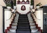 Hôtel Commune de Ronneby - First Hotel Ja-2