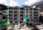 Hôtel Manali - Hotel New Paramount-2