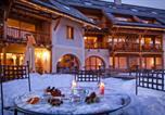 Hôtel Eygliers - La Ferme de l'Izoard