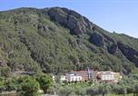 Hôtel Logroño - Hotel Spa Termaeuropa Balneario Arnedillo-1