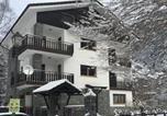 Location vacances La Magdeleine - Roby Bilo 6 Piano Terra-1