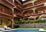 Location vacances Tepoztlán - Posada Rincon Magico-1