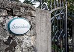 Location vacances Ravello - La Casa di Carla-1