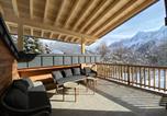 Hôtel Les Houches - Chambres d'hôtes - B&B - Chalet Mountain Vibes-4