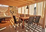Villages vacances Rovinj - West Coast Mobilhome with Xxl Terrace-4