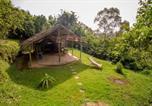 Hôtel Kigali - Bushara Island Camp-3