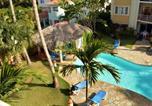 Location vacances  République dominicaine - Cabarete Ocean Dream-1