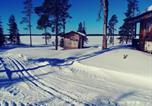 Location vacances Ranua - Tarinatupa Simojärvi-4