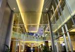 Hôtel Bandung - Gino Feruci Braga Hotel-3