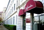 Hôtel Champagne-au-Mont-d'Or - Résidence Villemanzy-3