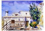 Location vacances Fiñana - Flour Mill Reformed For Rural Housing-1