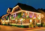 Location vacances Lennestadt - Hotel Stoffels-2