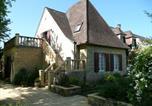 Location vacances Salignac-Eyvigues - Chambres d'Hôtes La Ratonette-2