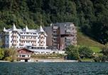 Location vacances Zell am See - Residence Bellevue by Alpin Rentals-1