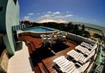 Hôtel João Pessoa - Igatu Praia Hotel-4