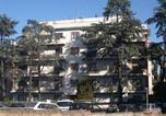 Hôtel Ville métropolitaine de Rome - Marco E Laura B&B-4