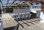 Location vacances Nardò - Villetta Verde Mare-3