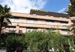Hôtel Ville métropolitaine de Bologne - Park Hotel-2